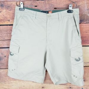 Quicksilver men's shorts size 32